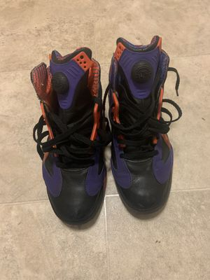 $15 and under (SHOES SALE) REEBOK Shaq attack for Sale in Fort Washington, MD