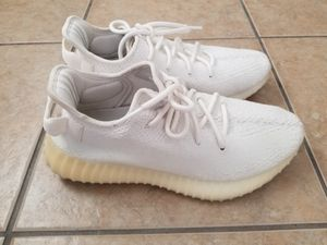 6e8b7d9284c Adidas Yeezy Boost 350 V2 Triple White - Size 8 for Sale in Los Angeles