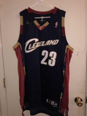 Lebron James NBA Jersey XL for Sale in Hyattsville, MD