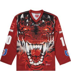 Supreme Dragon Jersey for Sale in Atlanta, GA