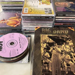 50+ Music CDs Country, Gospel, and More for Sale in New Port Richey, FL