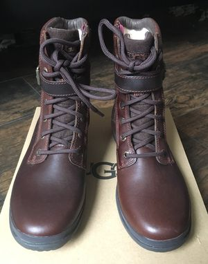 Ugg Kesey Boot (Unworn in Box) for Sale in Glendora, CA