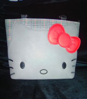 Loungefly Hello Kitty purse for Sale in Tacoma, WA