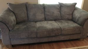 3 seat Sofa/Couch for Sale in Washougal, WA