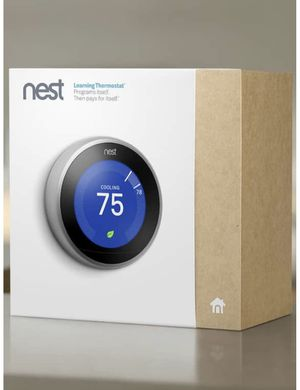 Nest Thermostat for Sale in Seattle, WA