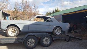 Mustang for Sale in Elsie, MI