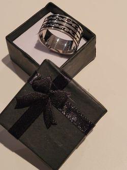 Men 925 Silver Ring for Sale in Concord,  CA