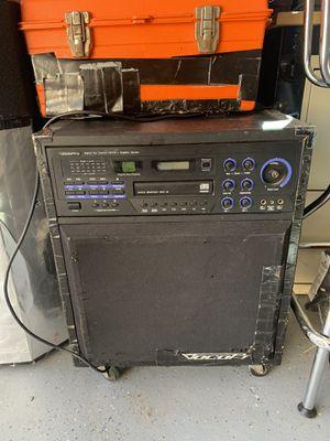 Older DJ equipment for Sale in Poway, CA