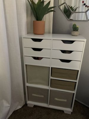 Drawer /cubical storage for Sale in Los Angeles, CA