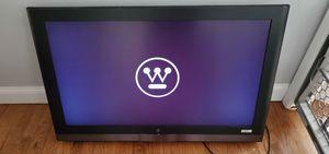 "WESTINGHOUSE 40"" LED HDTV for Sale in Monroe Township, NJ"
