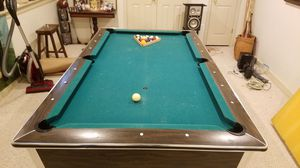 Pool Table, Coin Op for Sale in Mount Airy, MD
