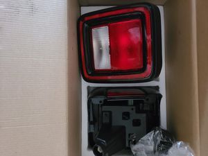 Jeep rubicon tail lights for Sale in Bonney Lake, WA