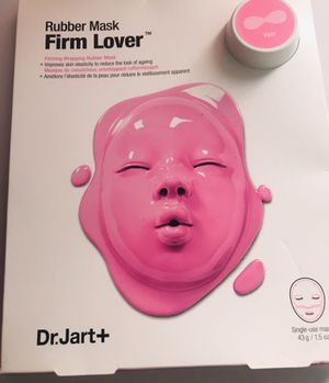 Dr. Jart firm lover mask for Sale in Los Angeles, CA