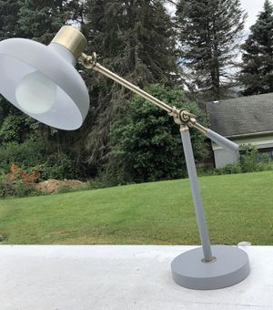 Small Desk Lamp for Sale in Gibsonia, PA
