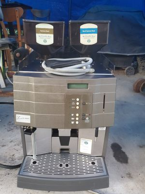 Coffee machine for Sale in La Habra Heights, CA