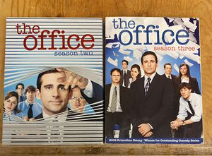 The Office DVDs for Sale in San Diego, CA