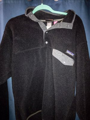 Size M/L SYNCHILLA PATAGONIA UNISEX for Sale in Ithaca, NY