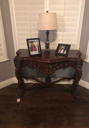 Antique table for Sale in Kerman, CA