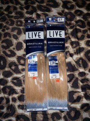 Brazilian Human Hair for Sale in Philadelphia, PA