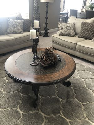 Side table and coffee table for Sale in Arvada, CO