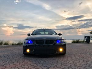 BMW 335i COUPE TWIN TURBO for Sale in Miami, FL