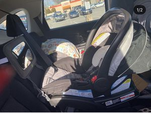 Brand (NEW) Graco Car seat and Stroller set. for Sale in Philadelphia, PA