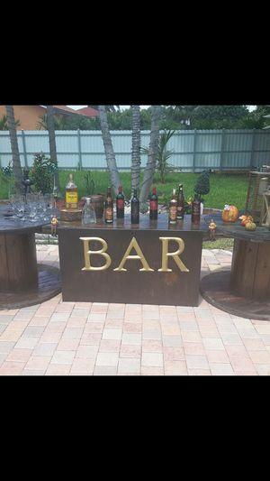 Bar service for Sale in Miami, FL