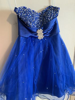 Homecoming/ prom dress for Sale in Fullerton, CA