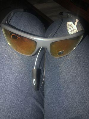 Oakley Men's Sunglasses for Sale in Wichita, KS