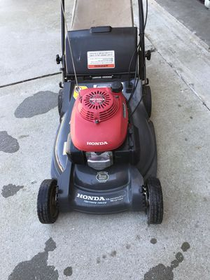 Self propelled Honda Lawn Mower for Sale in Lilburn, GA