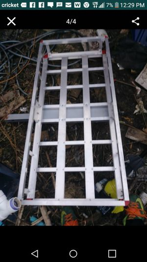 Cargo carrier for Sale in Oxon Hill, MD