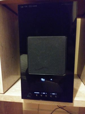 Incredible Sony stereo for Sale in Southfield, MI