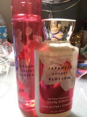Bath & body works perfume for Sale in Laveen Village, AZ