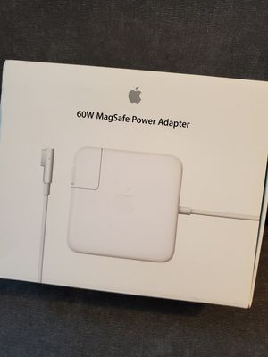 Apple power adapter for Sale in Huntington, WV