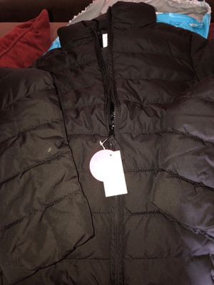 Girls children's place jacket 10/12 for Sale in Chino Hills, CA