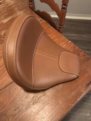 Indian scout motorcycle seat for Sale in Dallas, TX