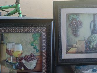 Wine Decor for Sale in Orlando,  FL