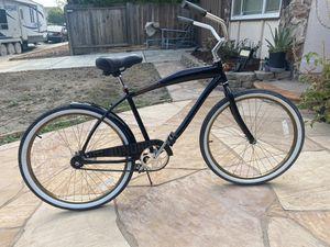 Brand new Diamond back beach cruiser bike. coaster brakes. trade forSE bike. I got a stretched / folding electric bikes instead. for Sale in Union City, CA