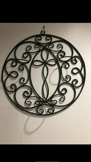 "Metal Candle Holder 16""X16"" for Sale in San Antonio, TX"