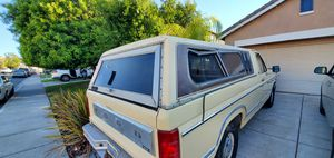 Truck Camper shell for Sale in Antioch, CA
