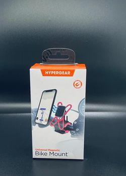 Universal Magnetic Bike Mount Phone Holder. Compatible For iPhone And Android. Nuevos. for Sale in Miami,  FL