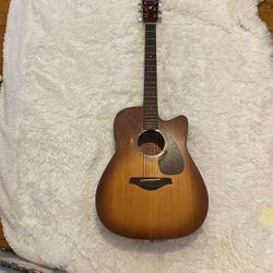 Guitar Yamaha for Sale in North Smithfield,  RI