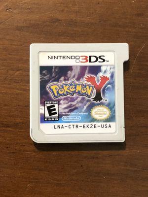 Pokemon Nintendo 3DS for Sale in Columbus, OH