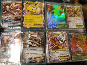 Pokemon rares and promo collection more pics available for Sale in Cheney, KS