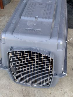 Pet Porter Travel Kennel for Sale in Morgan Hill,  CA