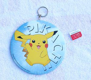 Pikachu Pokemon rare collectible keychain for Sale in Far Hills, NJ