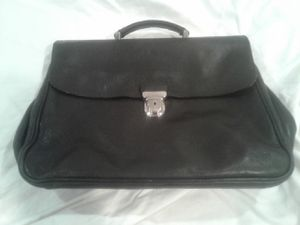 • Authentic FURLA Messenger Bag Briefcase • for Sale in San Diego, CA