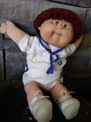 $40 CABBAGE PATCH DOLL for Sale in Las Vegas, NV