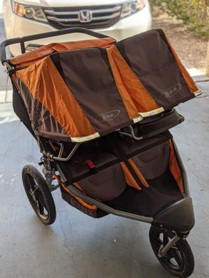 BOB double stroller for Sale in Phoenix, AZ