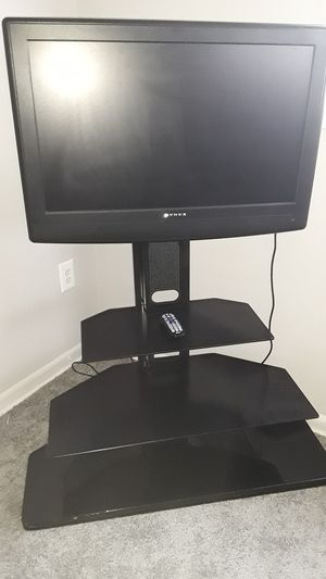 TV (Flatscreen) Entertainment center with mount for TV for Sale in Washington, DC